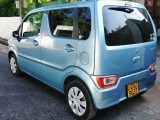 Suzuki Wagon R FX 2017 Car