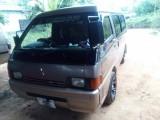 Mitsubishi Po 15 delica 1998 Van