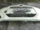 Aqua Front bumper