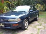 Toyota Ae 100 SE Limited 1996 Car