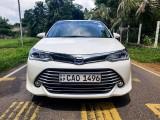 Toyota Axio, G-Grade, New Shell 2015 Car