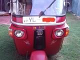 Bajaj RE 205 2011 Three Wheel
