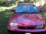 Toyota Tercel 1996 Car