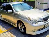 Toyota Verossa 2002 Car