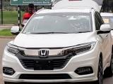 Honda Vezel Hybrid Honda sensing Z 2018 Jeep