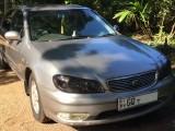Nissan Cefiro 1999 Car