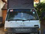 Toyota Dyna 1991 Lorry