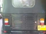 Bajaj SP YY 9XXX 2012 Three Wheel