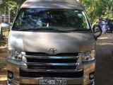 Toyota LDF-KDH223B HIACE 2017 Van