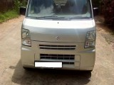 Suzuki Every Full Option 2012 Van