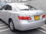 Toyota Premio 260 2007 Car