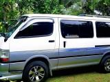 Toyota DOLPHIN SUPER G L 2003 Van