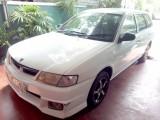 Nissan AD Wagon 2001 Car