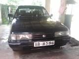 Mazda Mister LX MR90 1994 Car