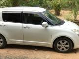 Suzuki swift beetle 2011 Car