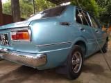 Toyota Corolla KE 50 1976 Car