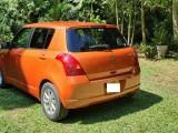 Suzuki Swift Beetle 2005 Car