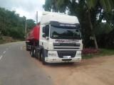 85 2013 Tanker Truck
