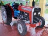 maczifarguzan 240  RA XXXX  Tractor