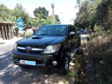 Toyota Hilux 2007 Pickup/ Cab
