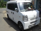 Suzuki Every 2009 Van