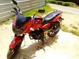 Bajaj pulser 2010 Motorcycle