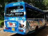 Tata 713 S 2007 Bus