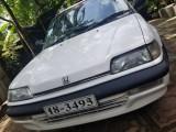 Honda Civic 1991 Car
