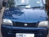 Suzuki every carry 1999 Van