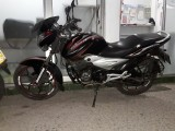 Bajaj Discover 125 ST 2014 Motorcycle