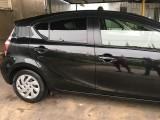 Toyota Aqua s grade 2015 Car