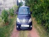 Perodua Viva elite 2014 Car