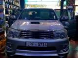 Toyota Hilux 3L 2007 Pickup/ Cab