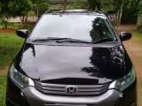 Honda Honda insight 2009 Car