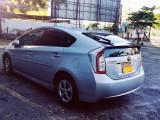 Toyota Prius 2013 Car