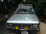 Mitsubishi L200 1990 Lorry