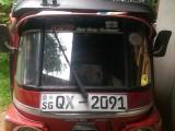 Bajaj 175cc 2010 Three Wheel