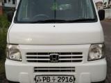 Honda Acty 2003 Van