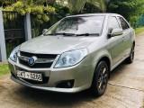 Micro MX 7 2012 Car