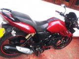 TVS Apache RTR 2008 Motorcycle