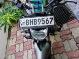 Yamaha FZ-S version 2.0 2019 Motorcycle