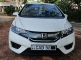 Honda Fit GP5 L Package 2014 Car