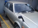 Toyota COROLLA DX VAGON 1984 Car
