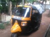 Piaggio Pieggio petrol 2016 Three Wheel