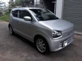 Suzuki Alto Japan X Grade Push Start 2015 2015 Car