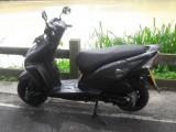 Honda DIO 2015 2014 Motorcycle