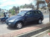 Micro kyron 2008 Car