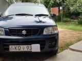 Suzuki Maruti Alto 2011 Car