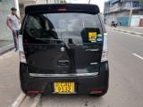 Suzuki Wagon R Stingray 2014 Car