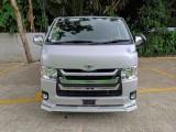 Toyota KDH Super GL 2016 Van